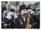 Carnaval de Bâle (Basler Fasnacht) 2016