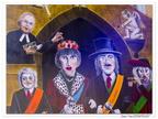 Carnaval de Bâle (Basler Fasnacht) 2015