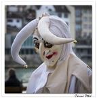 Carnaval de Bâle (Basler Fasnacht) 2019